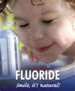 Fluor (Fluoride)