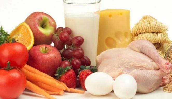 Tiga Puluh (30) Jenis Makanan Terbaik Untuk Kesehatan Gigi Dan Gusi